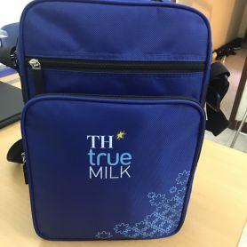 Sản xuất túi TH TruMilk quảng cáo VB414V