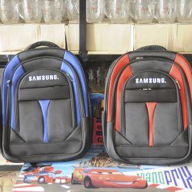 Sản xuất balo quảng cáo công ty SamSung VB456V