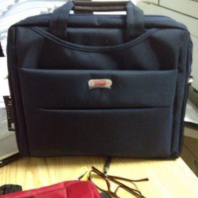 Sản xuất túi xách laptop hội thảo VB470V