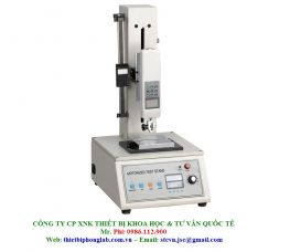 Thiết bị kiểm nghiệm lực model : AEL-400-1000N
