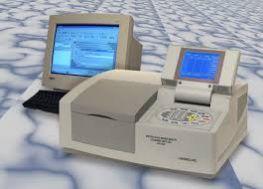 MÁY ĐO QUANG PHỔ UV-VIS - Model: UVD-3200