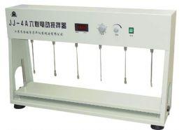 Máy khuấy đũa 6 vị trí loại hiện số Model: JJ-4A