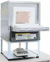 Lò nung đốt mẫu phân tích Nabertherm L9/11/SW(LT9/11/SW)