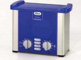 Bể rửa siêu âm Elma S120 không gia nhiệt