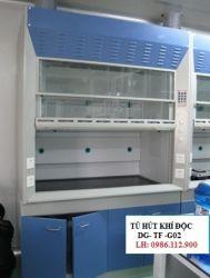 Tủ hút khí độc Trung Quốc DG-TF-G02