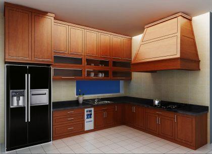 Tủ bếp 37