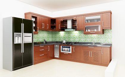 Tủ bếp 50