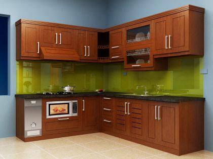 Tủ bếp 58