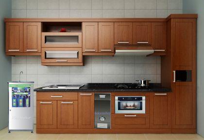 Tủ bếp 60