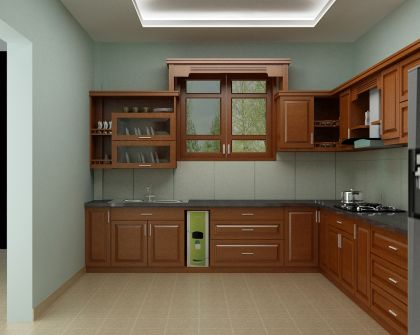 Tủ bếp 62