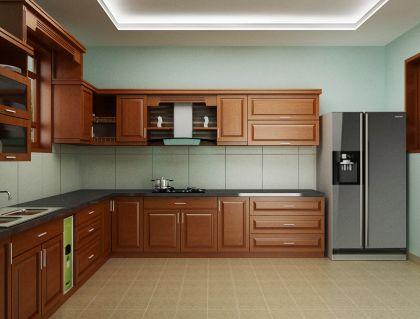 Tủ bếp 63