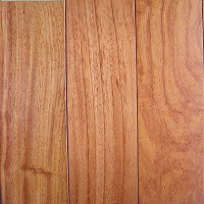 Sàn gỗ Gõ Đỏ Lào – 15x60x420/560mm (Solid)