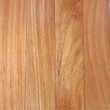 Sàn gỗ Gõ Đỏ Lào – 15x120x750mm (Solid)