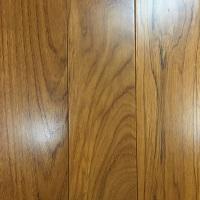 Ván sàn gỗ Teak – 15x90x600mm (Solid)