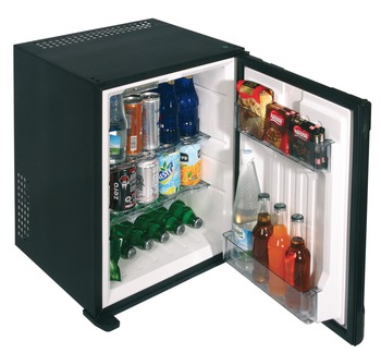 Tủ lạnh, tủ lạnh mini, 40 lít