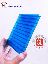 Nhựa thông minh dạng rỗng 6mm