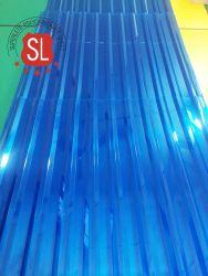 11 sóng xanh 1.5mm