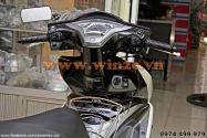 Độ khóa Honda Smartkey cho xe Airblade 2013