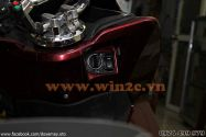 Độ khóa Honda Smartkey cho xe PCX