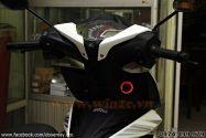Độ khóa Honda Smartkey cho xe Winner 150