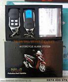 Bộ khóa Remote chống trộm xe máy cao cấp DT-X9
