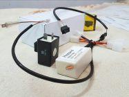 Bộ mạch đèn ưu tiên - Hazard NVX 155