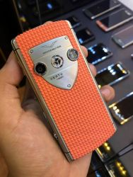Vertu Constellation Touch Smile Coral Orange