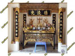 Phòng thờ HGDG Phong Tho 1