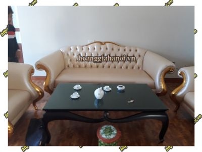 Sô pha HGDG Sofa 1
