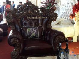 Ghế HGDG Ghe TCD 1