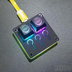 Osu! keyboard Ver.2 full RGB