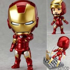Nendoroid Iron-man Mark VII clone