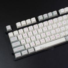 Keycap SA Valentine 2017 Grey modifier base TKL