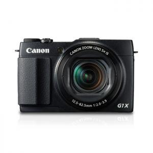 Canon PowerShot G1 X Mark II - Chính hãng