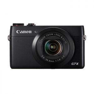 Canon PowerShot G7 X - Chính hãng