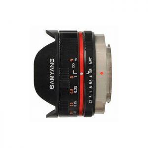Samyang 7.5mm F3.5 UMC Fisheye - Chính hãng