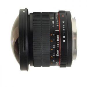 Samyang 8mm F3.5 CSII - Chính hãng