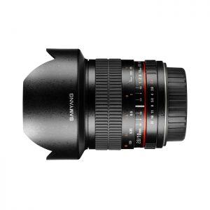 Samyang 12mm F2.0 - Chính hãng