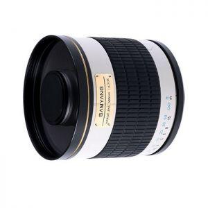 Samyang 500mm MC IF F6.3 Mirror - Chính hãng