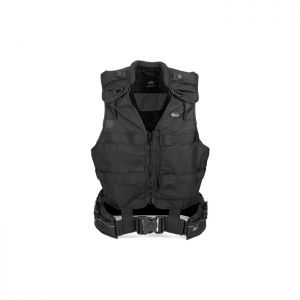 Lowepro S&F Deluxe Belt & Vest Kit (L/XL)