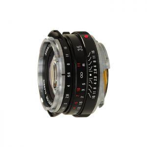 Voigtlander Nokton Classic 35mm F1.4 - Chính hãng