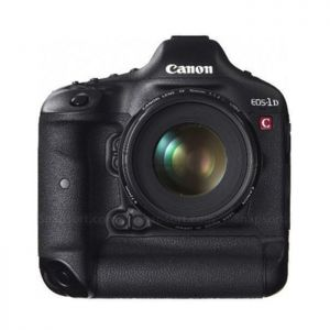 Canon EOS-1D C Body