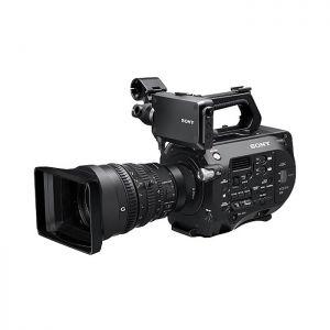 Sony PXW-FS7K - Chính hãng