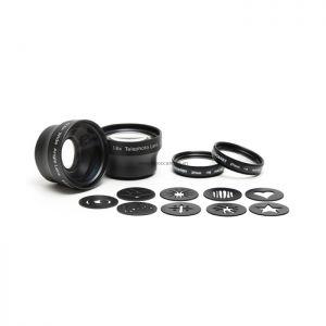 Lensbaby Accessory kit - Chính hãng