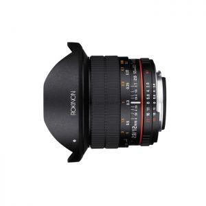 Samyang 12mm F2.8 ED AS NCS Fisheye - Chính hãng