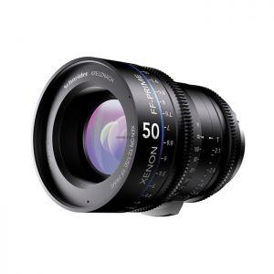 Schneider Xenon FF 50mm T2.1 Prime - Chính hãng
