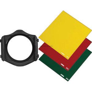 Cokin H220 Black and White Filter Kit