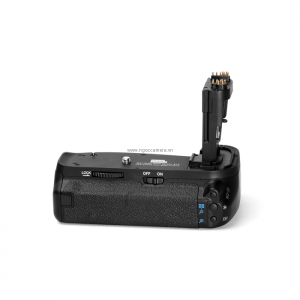 Đế pin Pixel E13 cho Canon 6D