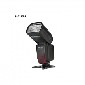 HPUSN HP-K9 With TTL Master/Slave Wireless High Speed