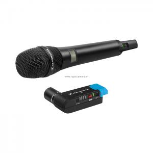 Sennheiser AVX - 835 (Bộ micro cầm tay không dây)
